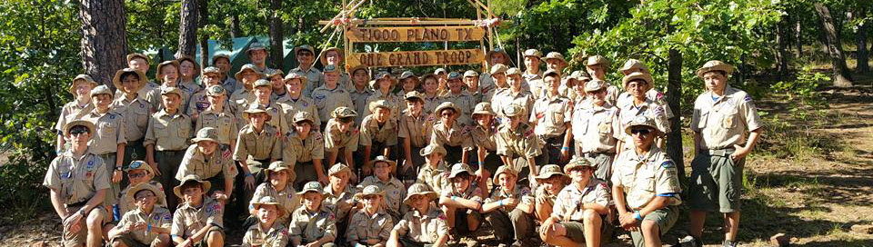 Medical Forms – Plano Troop 1000 — Boy Scouts Of America
