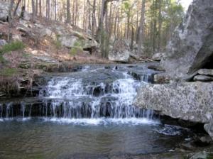 McGee Creek Park